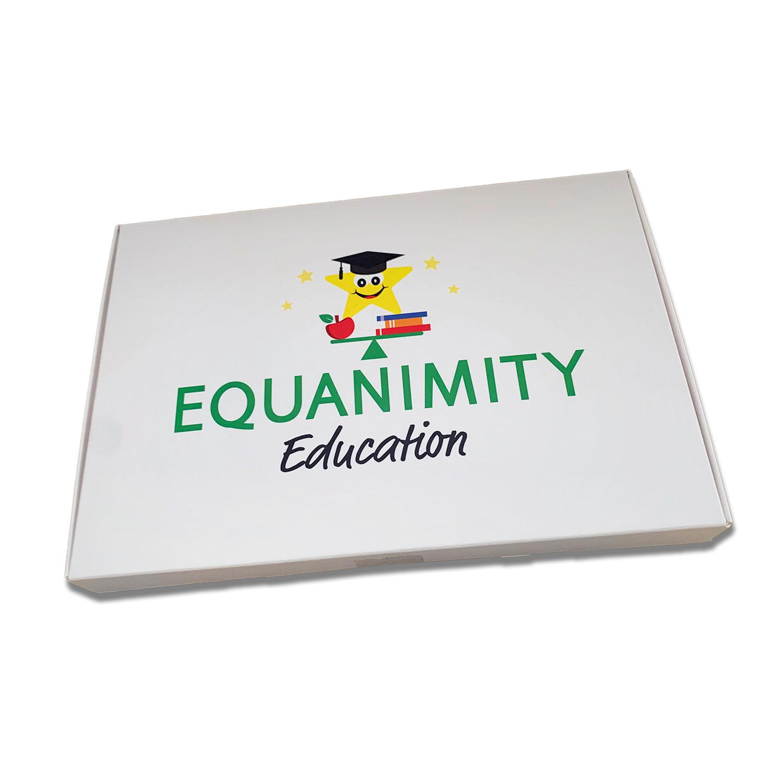 equanimity education box